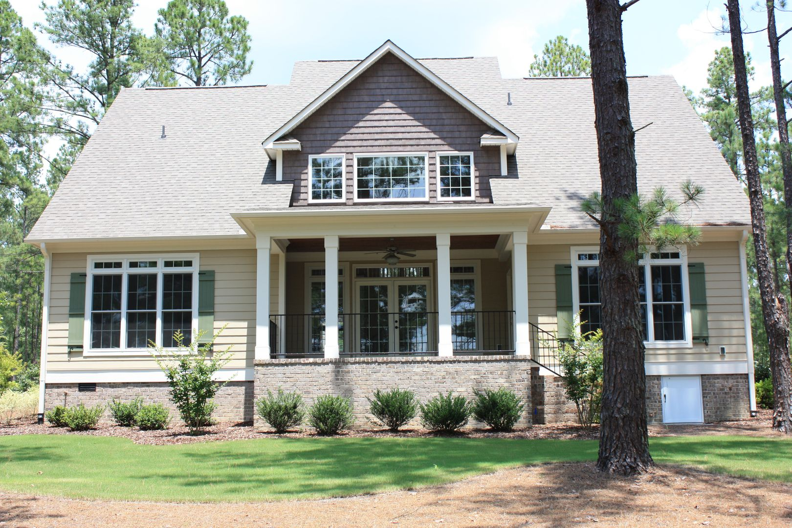 Southern Pines NC Spec Homes