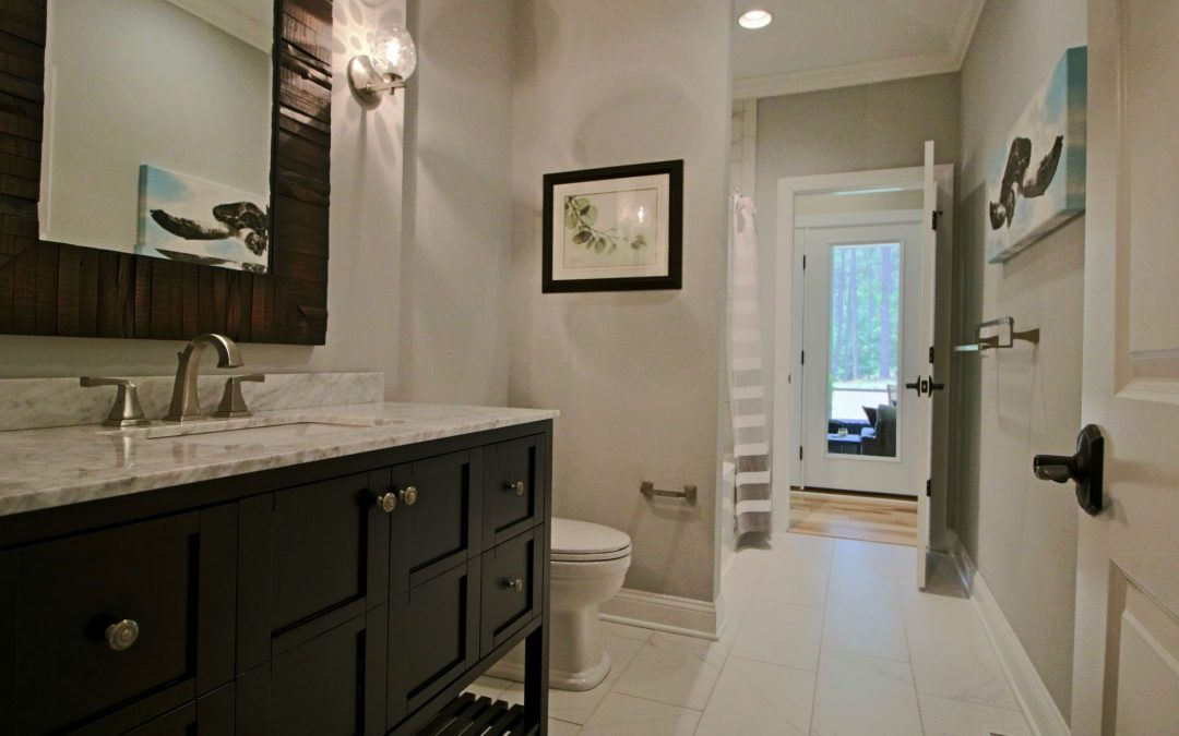Bathroom Remodels – What are the Trends?