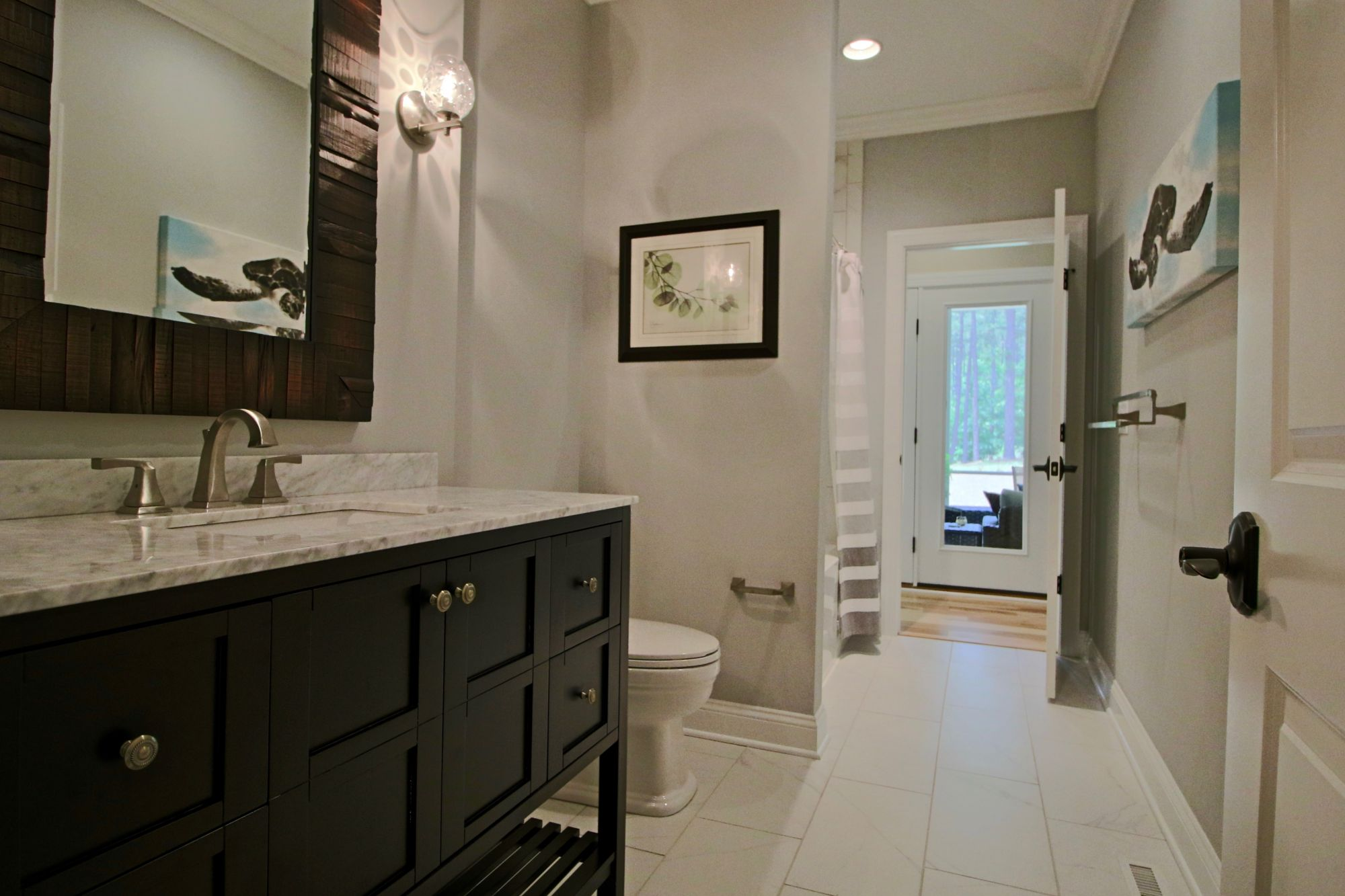 Bathroom Remodel Southern Pines NC